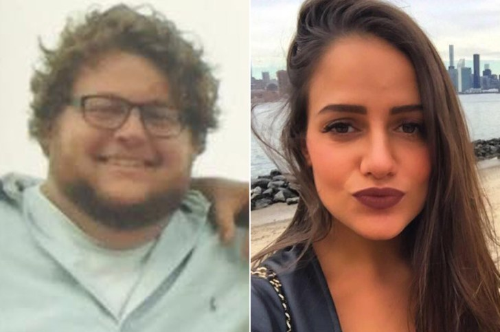 Modal Trigger Among Americans killed in Brussels are 2 siblings from NYC Alexander and Sascha Pinczowski Photo: Facebook