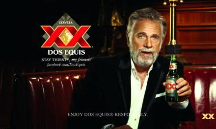 Jonathan Goldsmith Dos Equis to part ways (VIDEO)