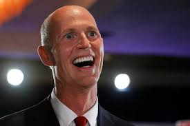 Rick Scott interview gets Super Awkward (VIDEO)