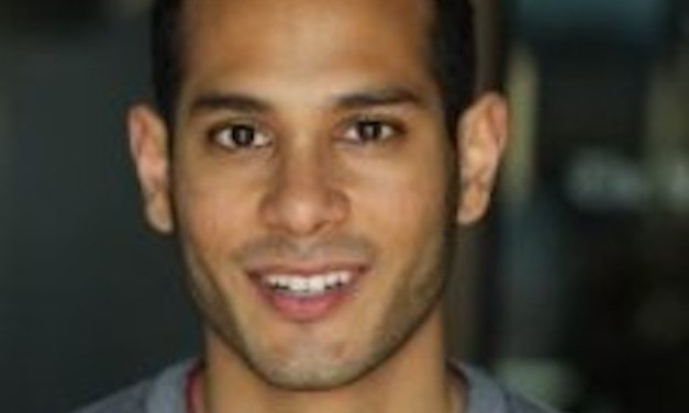 CBS News journalist Sopan Deb charged with resisting arrest at Trump Event