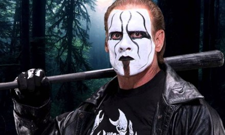 Sting WWE:  Sting to Retire From WWE UPDATE