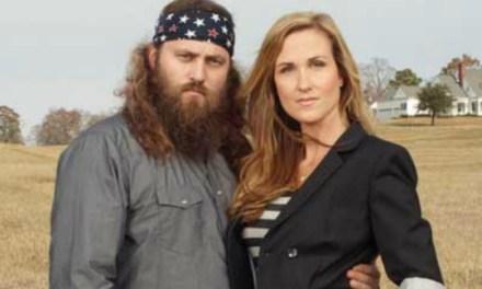 Willie Robertson Joins Fox News Podcast Team UPDATE