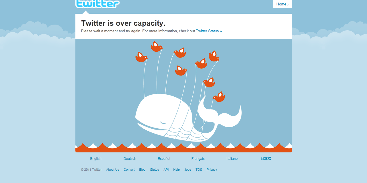 Twitter Reports $2 Billion Loss