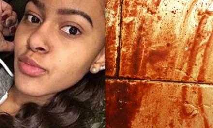 Teen Amy Inita Joyner-Francis Killed By Gang Of Girls In High heels School Restroom UPDATE