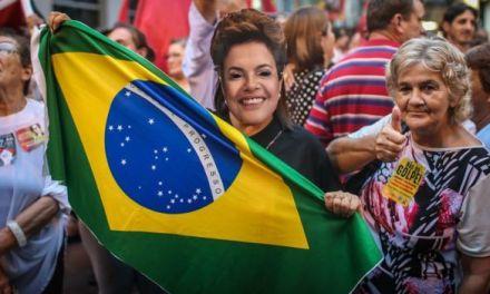 Brazilian officials resign amid scandal