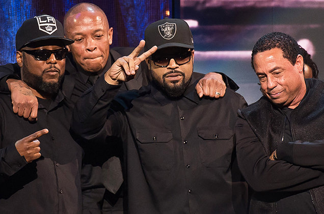Gene Simmons Responds To Ice Cube