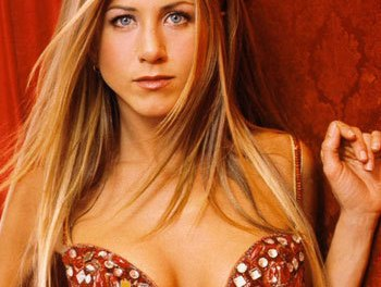 Jennifer Aniston Named The Most Beautiful Woman By PEOPLE