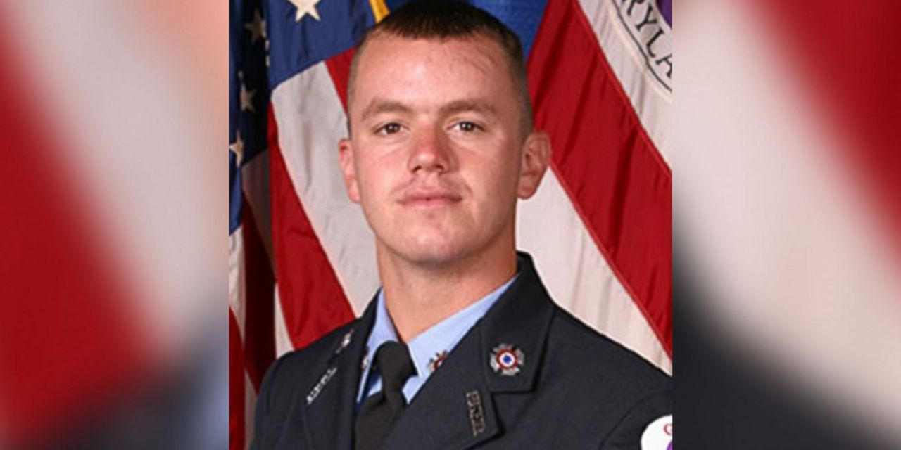 Maryland firefighters shot, Suspect Released By Police UPDATE