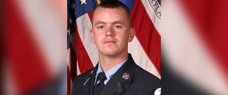Maryland firefighters shot