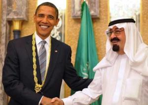 Saudis warn US Of Economic Fallout