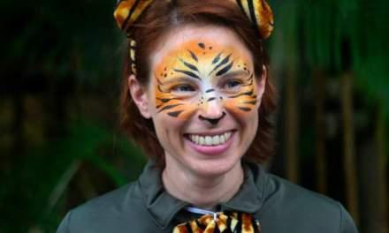 Tiger kills keeper at a zoo in Palm Beach