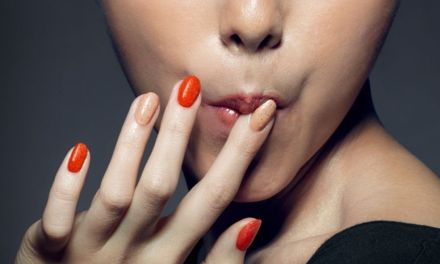KFC nail polish is finger licking good (VIDEO)