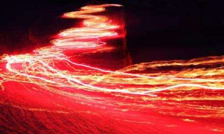 New form of light Discovered Could Make For Faster Fiber Optics