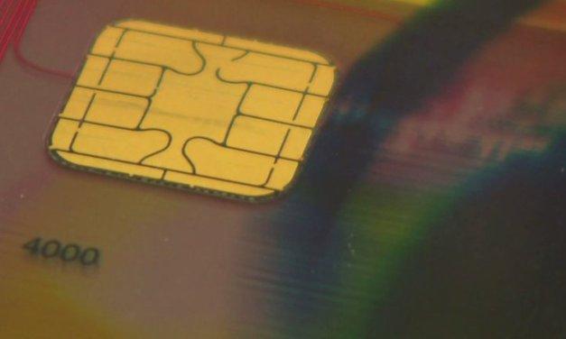 Walmart Sues Visa Over Credit Card Chips UPDATE