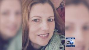 A mother of two from north suburban Buffalo Grove died Tuesday after a drive-by shooting on a Wisconsin highway. (WLS)