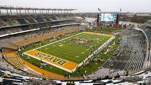 3 more women to sue Baylor over rape allegations:  Report