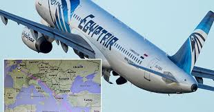 EgyptAir 804 distress signal found: Black Box Signal Detected