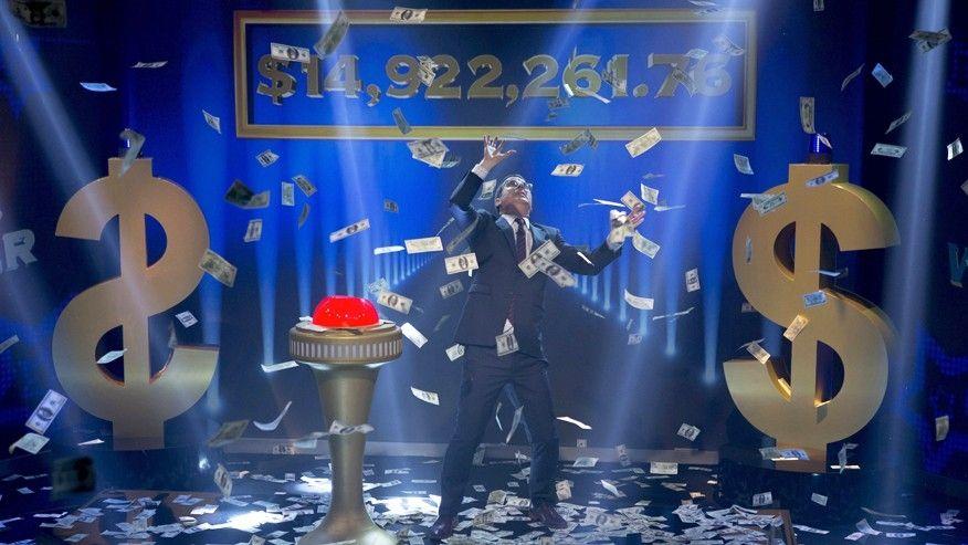John Oliver Forgives $15 Million In Debt On Air