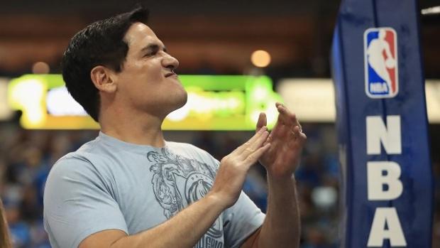 Mark Cuban donating $1M to help keep Dallas LGBT community