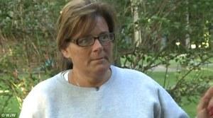 Deer Attacks Ohio Woman