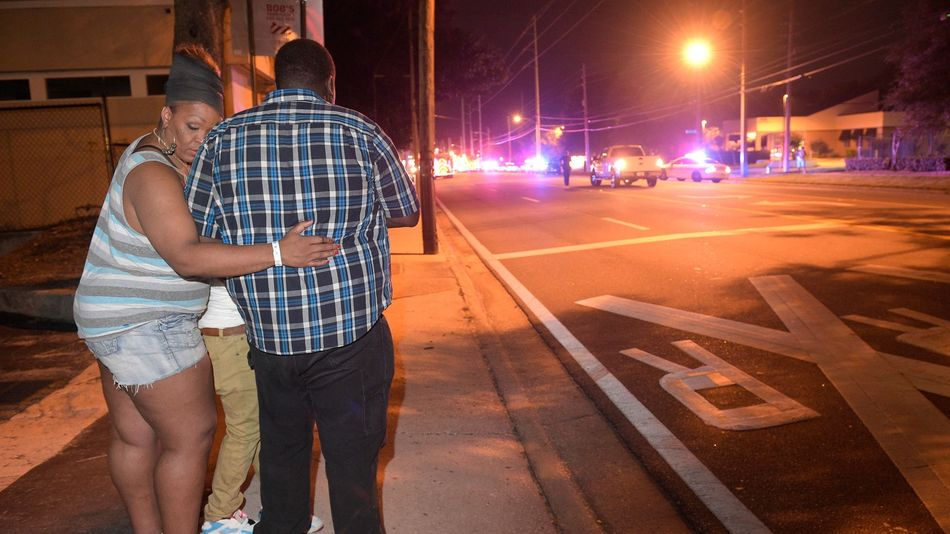 Orlando Pulse Shooting, donors, volunteers How You Can Help UPDATE