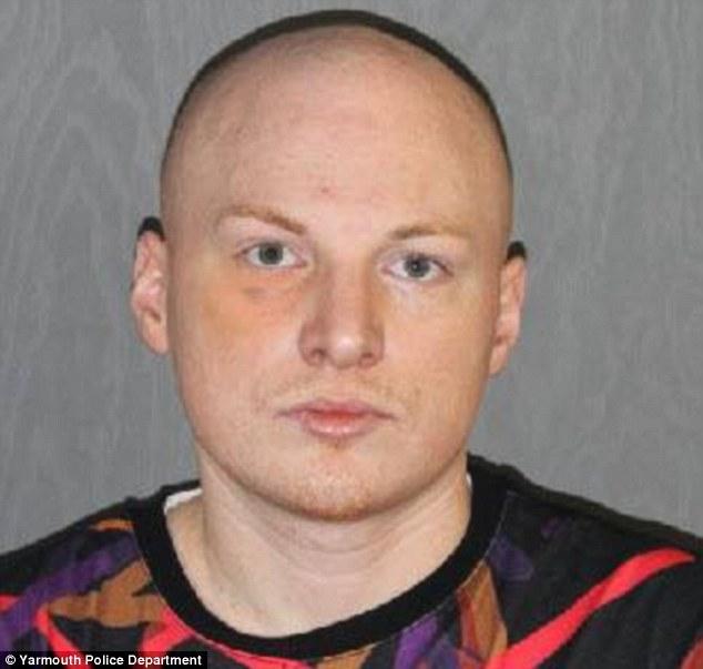 Shaun Miller fugitive 3