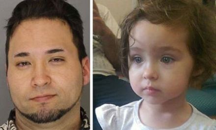 amber alert 3yearold girl:  Amber Alert Lifted, Father Arrested