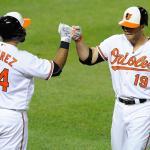 orioles four home runs still not enough