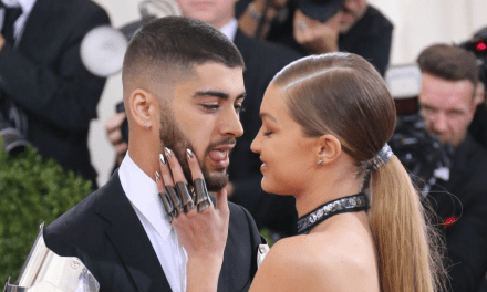 Zayn Malik Hints he and Gigi Hadid's Sex Life is Close to 50 Shades