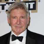 "Harrison Ford  says ""I'm a schmuck"" after crashing his plane"