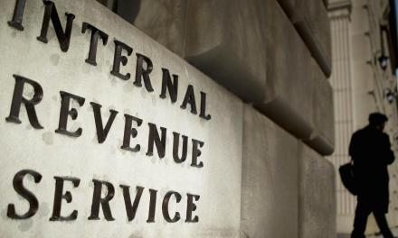 IRS income audits down due to budget cuts