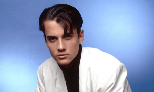 Tommy Page found dead at 46 (PHOTO)