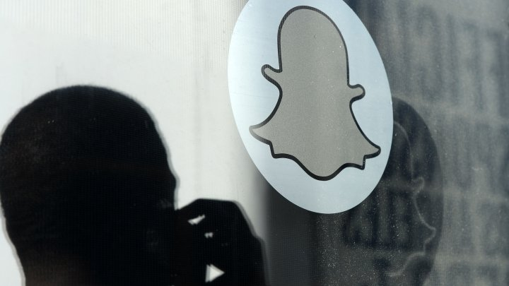 High School Makes Bank On Snap IPO