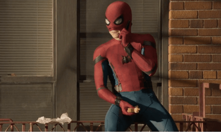New Spiderman-Homecoming trailer Hits The Interwebs