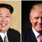 Trump to bring 'fire and fury' to North Korea
