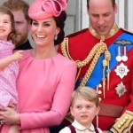 Another royal baby! Duchess Kate pregnant with third child