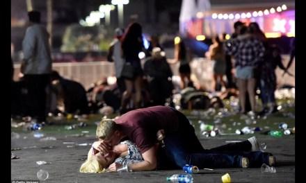 Vegas Massacre