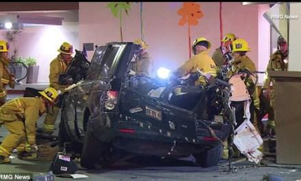 NBA Star and American Idol Wife Dead From Car Crash