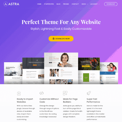dbuggers, best wordpress themes, Astra wordpress themes, themify, free html template, team dbuggers, wpastra