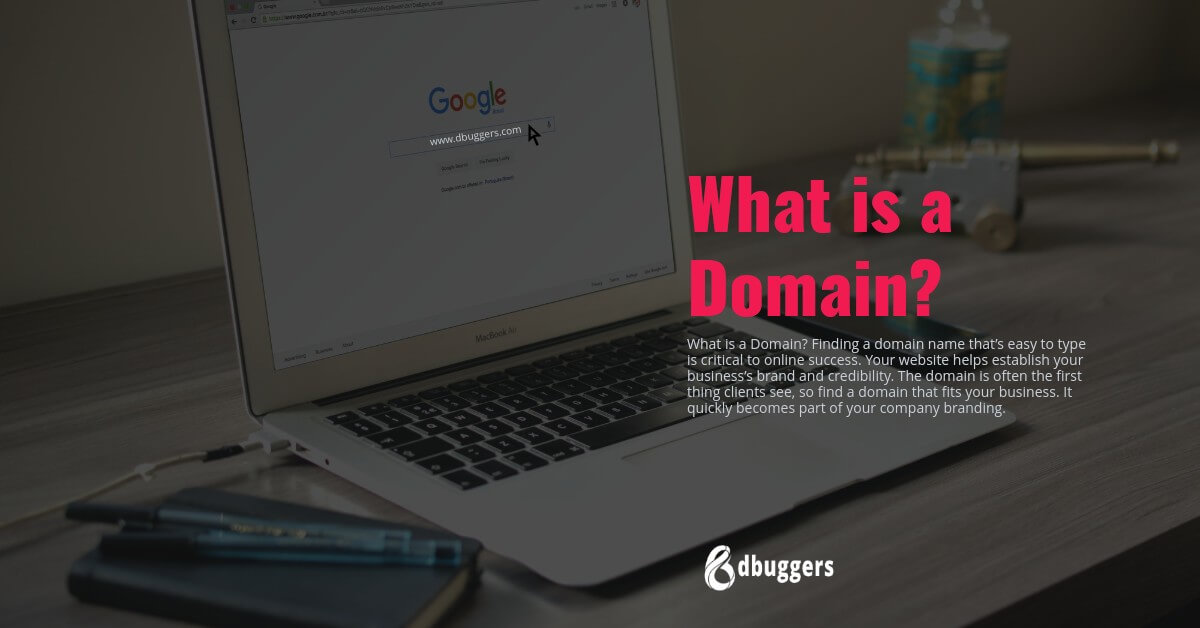 What is a Domain, dbuggers