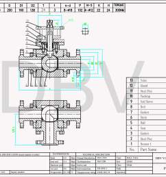 q44f 40 ps we also can do according to customer s requirements three ways ball valve manufacturer [ 2753 x 2036 Pixel ]