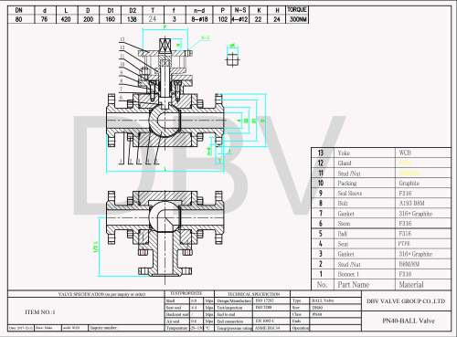 small resolution of q44f 40 ps we also can do according to customer s requirements three ways ball valve manufacturer
