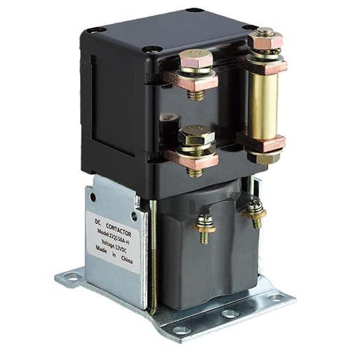 ZJQ150H DC Contactor - China Nanfeng Electric