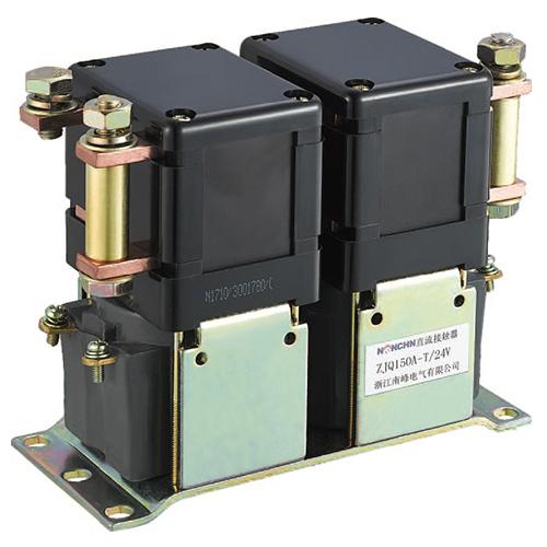 ZJQ150-T DC Contactor - China Nanfeng Electric