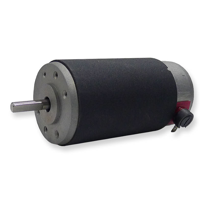 3490 rpm Permanent Magnet Electric Motor 30 - 100 Watts Power Output Range