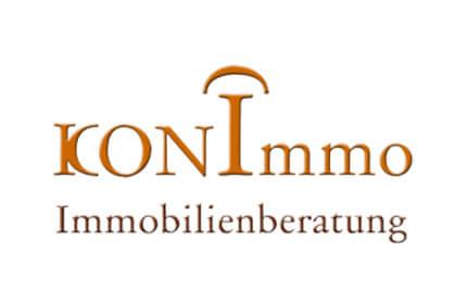 Logo KonImmo