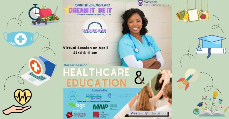 Healthcare & Education
