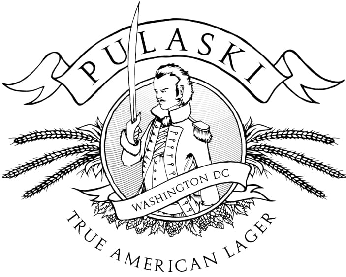 DC's Pulaski True American Lager Receives TTB Approval