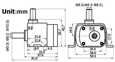 Brushless DC Pump(DC30A)--VOVYO Technology Co., Ltd.