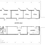 Horse Barn Plans And Design Dc Builders